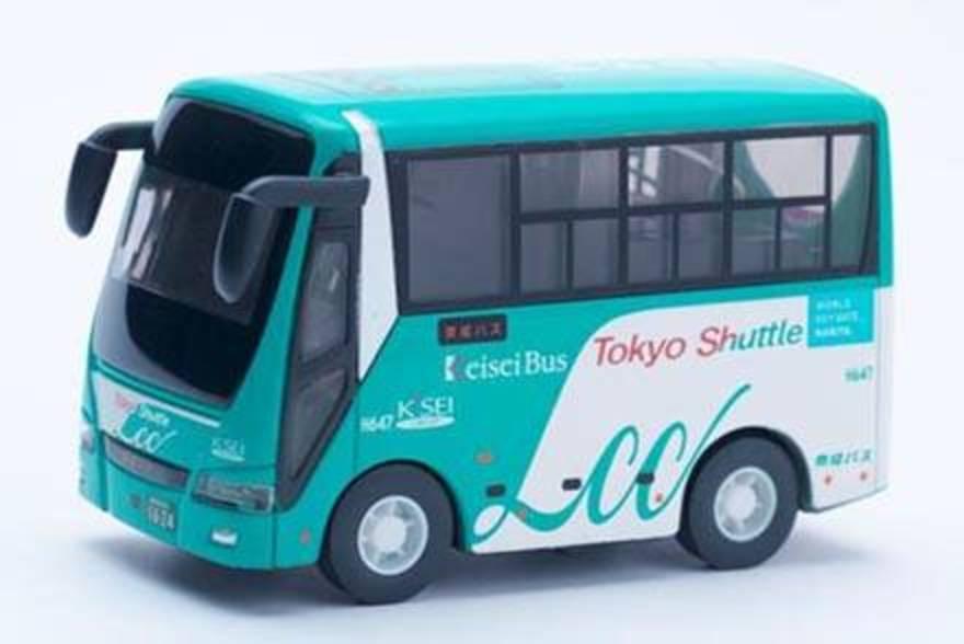 ニュース】京成バス 「東京シャ...