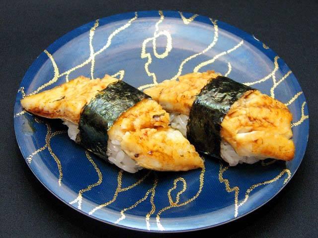 ひょうたん寿司はネタが新鮮