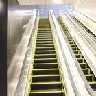 バスタ新宿のDエリアゲート横のエスカレーターで上へ