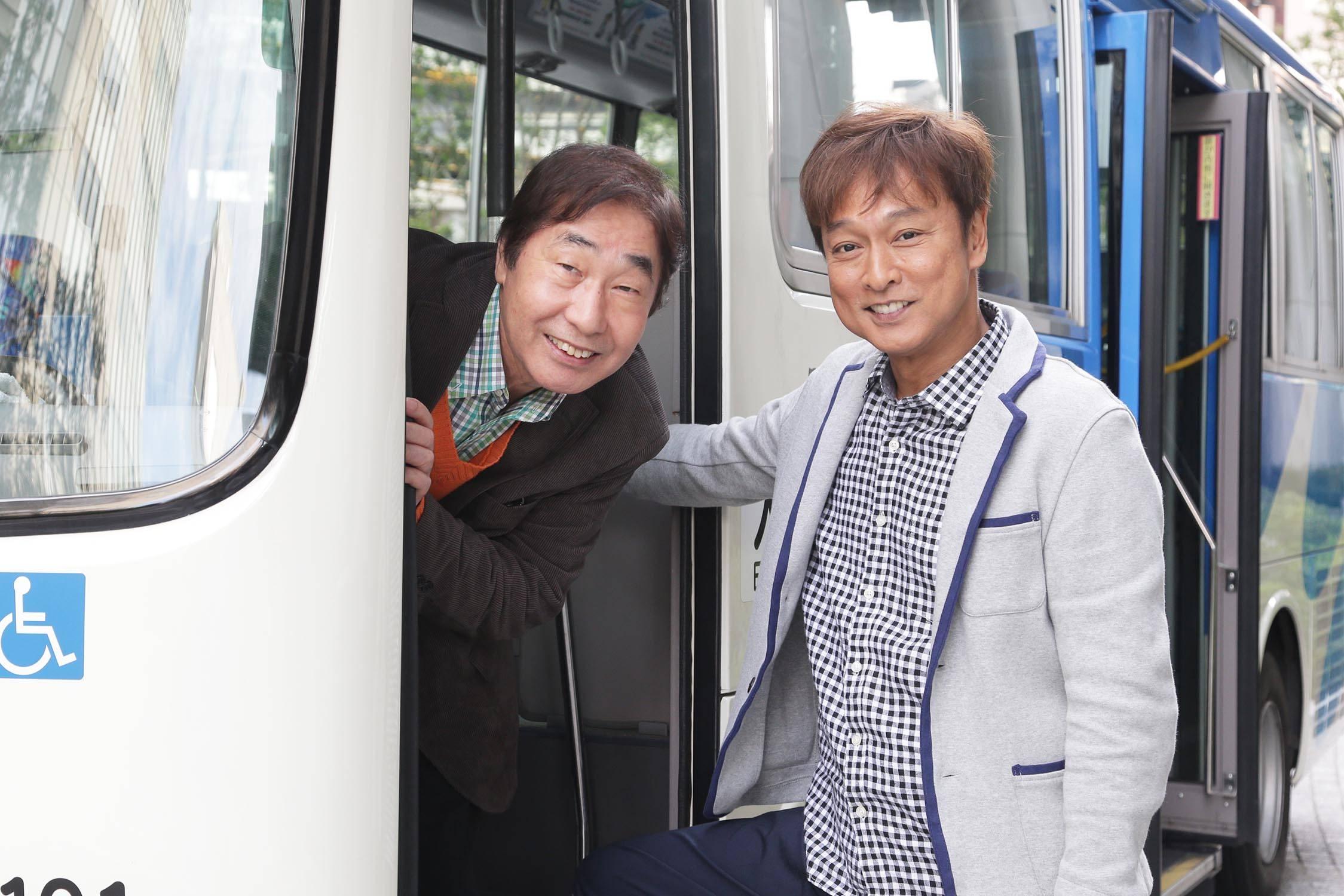 路線 バス classic ローカル 乗り継ぎ の 旅