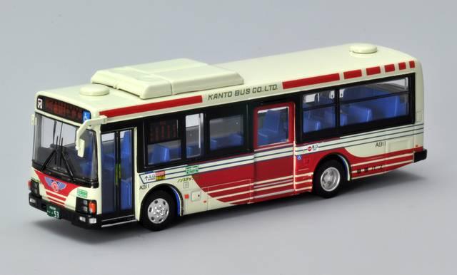 関東バスは3月発売
