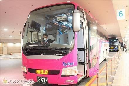 3列独立シートで1500円!? 昌栄バス「どっとこむライナー」で東京~長野間を満喫!