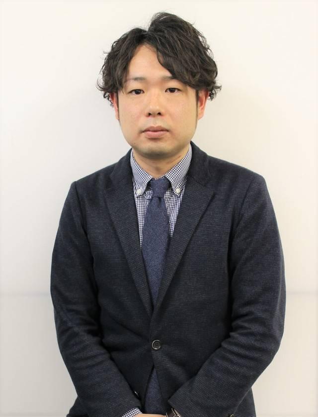 さくら観光 都市間販売バス販売企画室の橋口奨氏