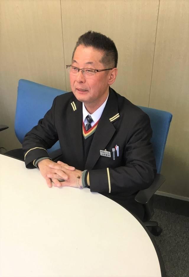 山田さんは京都出身