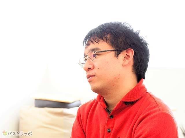 松尾さんが今行きたい旅先は「石川県の金沢」