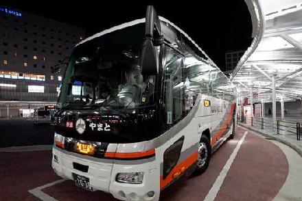 奈良交通 「やまと号」の乗車特典として路線バス1日乗り放題フリー乗車券を4/1からプレゼント