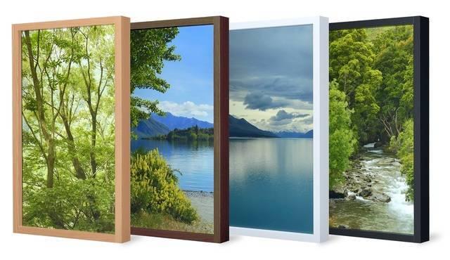 世界数百カ所の風景映像が楽しめる、アトモフ株式会社の「Atmoph Window」