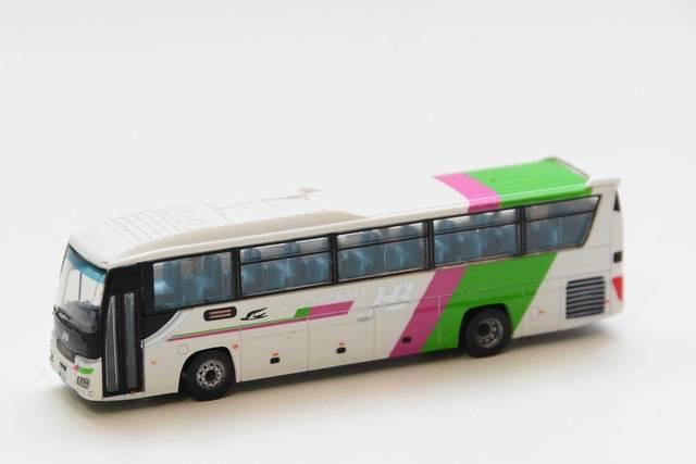 ジェイ・アール北海道バス「高速おたる号」