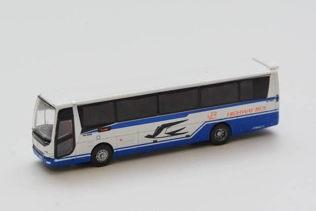 ジェイアール東海バス「新東名スーパーライナー」