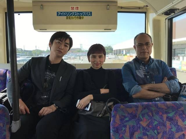 ローカル 路線 バス 乗り継ぎ の 旅 が 好き