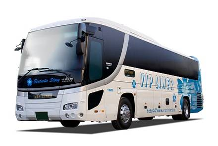 東京~大阪の高速バスが500円!? VIPライナー「ワンコインシート」の発売日や予約方法