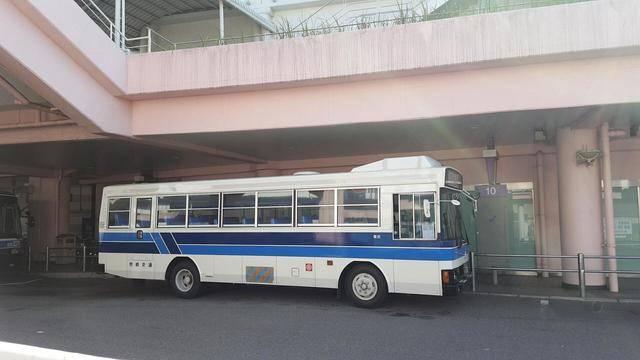 「乗り放題乗車券」で宮崎交通の路線バスをお得に利用