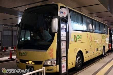 超絶快適な 3列独立シート「津軽号」に乗車! 青森~東京の夜行バスにおすすめ