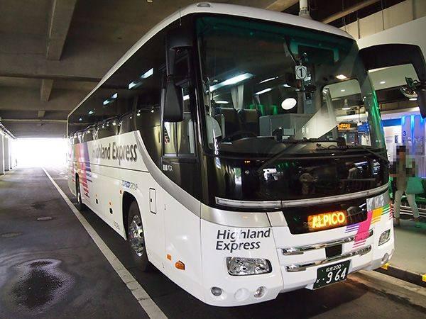 新型車両(アルピコ交通 新型車両 試乗会レポート)