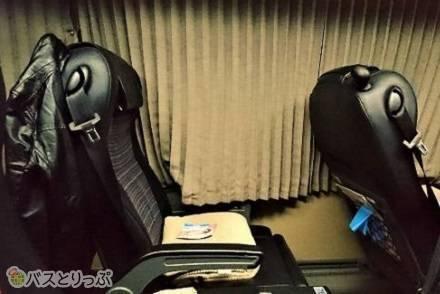 日本一長い距離を走る豪華高速バス! 西鉄バスの「はかた号」ビジネスシートで東京から博多へ