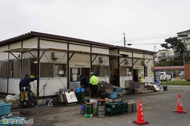 日本一の牡蛎を満喫! 人気スポットかき小屋