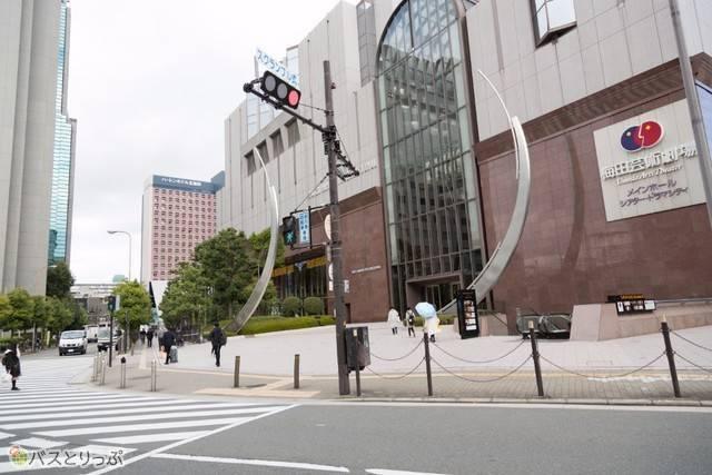 阪急梅田5