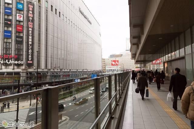 JR大阪4