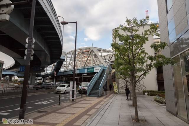 JR大阪8