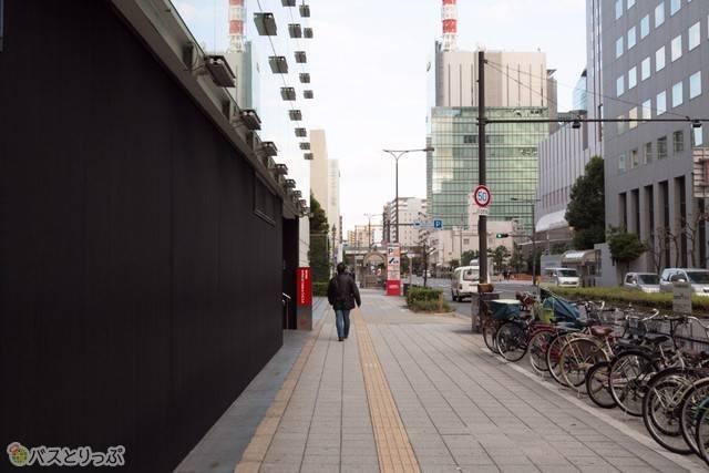JR大阪10