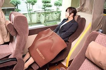 五條〜新宿線 新車両④