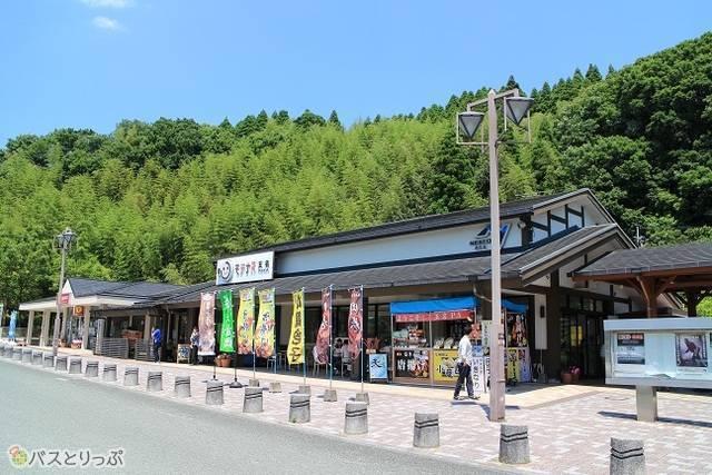 九州自動車道 玉名SA.JPG