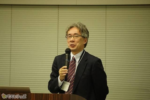 日本旅行業協会 矢嶋敏朗氏
