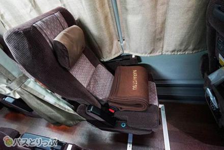 やまと号(奈良交通)の新型車両で奈良から新宿へ! 3列独立ワイドシートでゆったり快適移動