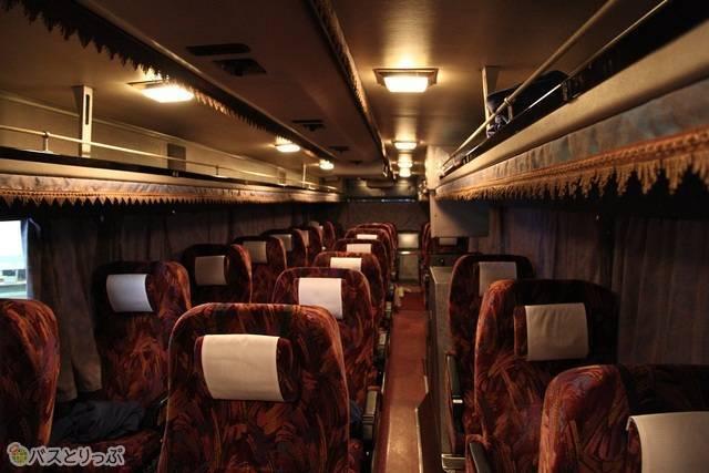 西鉄高速バス「桜島号」夜行便 4012_02.jpg