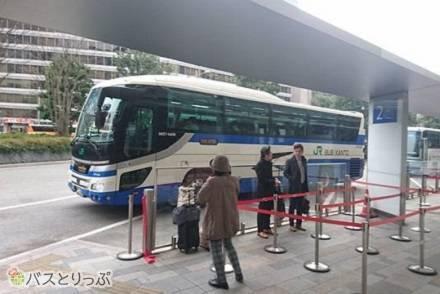 東京から高速バスで温泉へ行くならココ! JRバス関東「東京ゆめぐり号」で草津温泉へ直行