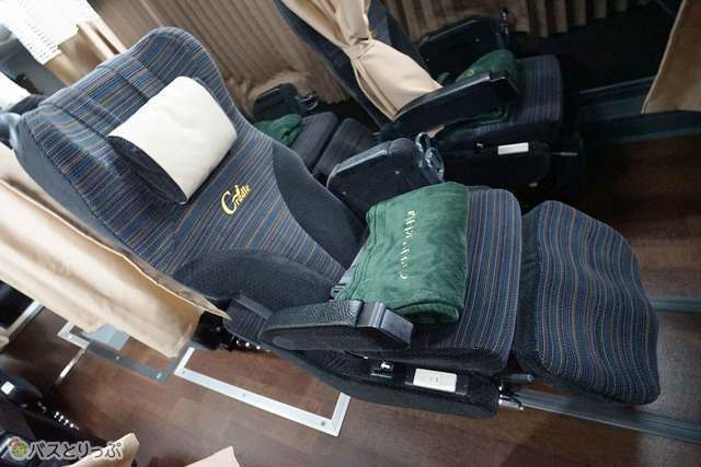 より安全で快適なシートを求める天龍工業