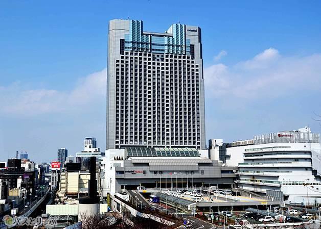 ここを目指せばOK(大阪なんばバスターミナル徹底ガイド)