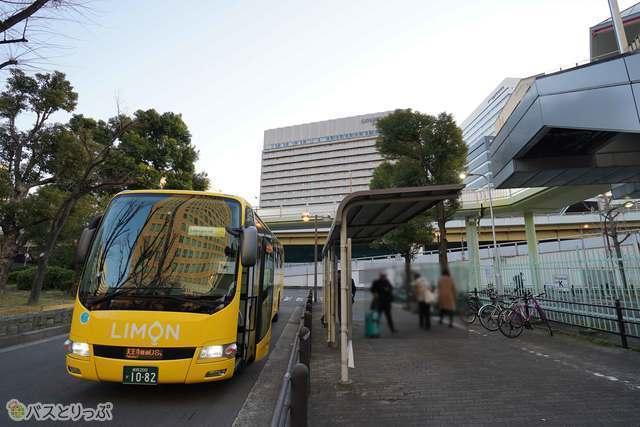 新大阪駅到着!