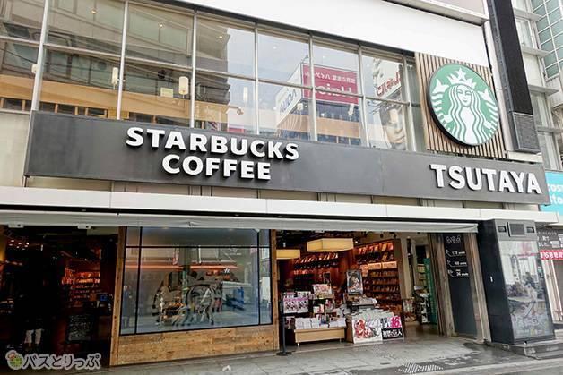 カフェの深夜営業はありがたい!(大阪なんばバスターミナル徹底ガイド)