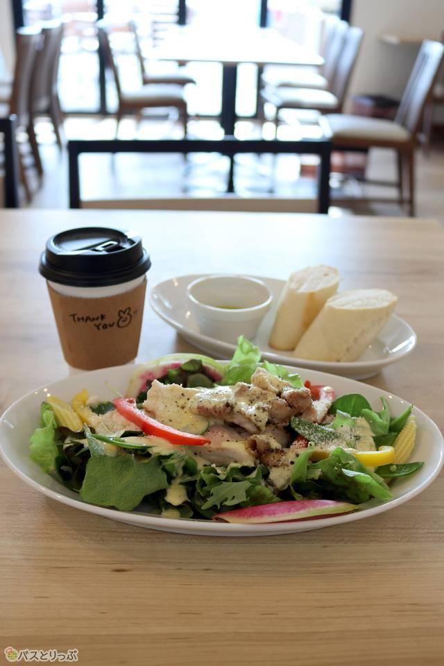 Cafe Hop&steps