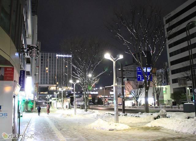 さくら観光バス「ミルキーウェイエクスプレス」CJ305便 1551_22 仙台駅東口到着_03.jpg