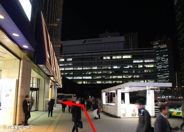 新宿駅西口26番・27番のりば アクセス方法 その2_04.jpg