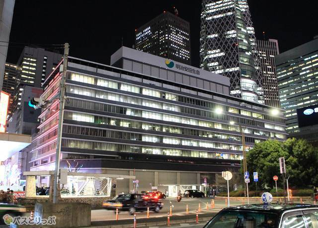 新宿駅西口26番・27番のりば アクセス方法 その2_05.jpg
