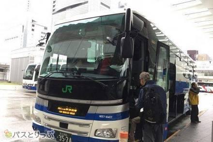 日帰り温泉とグルメをオトクに楽しむ! JRバス関東「上州ゆめぐり」で伊香保へ直行