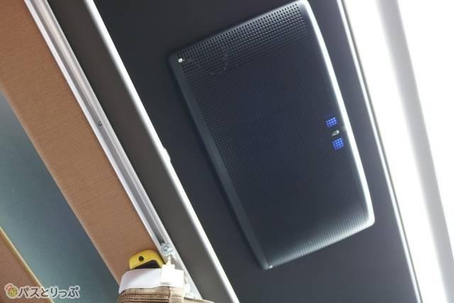 プラズマクラスターイオン空気清浄機で車内環境は快適