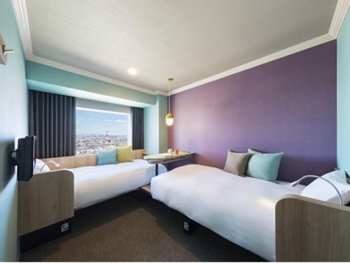 寝るだけでは終わらないホテル! 星野リゾートの新ブランド「omo(おも