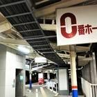 酒田駅の0番線