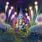 Celebrate! Tokyo Disneyland(c)Disney