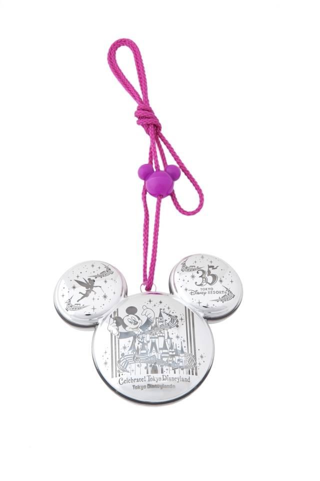 ライティングペンダント 1,600円(c)Disney
