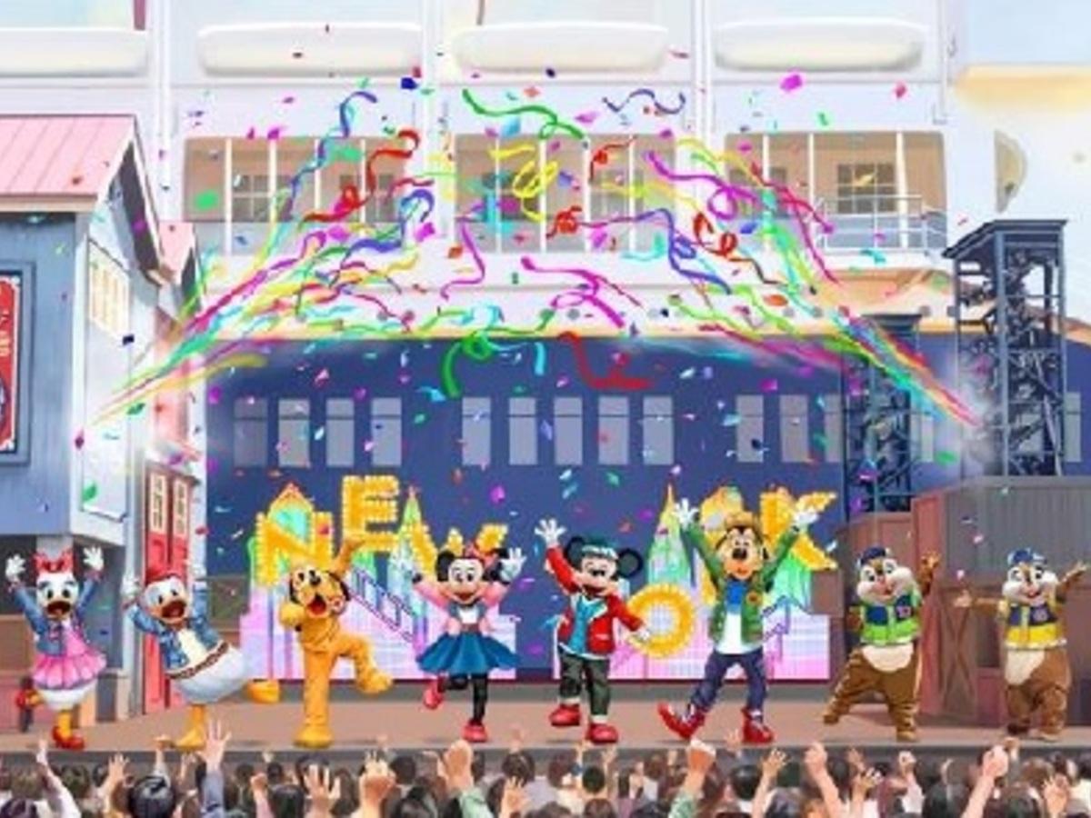 東京ディズニーリゾートが2018年夏のスペシャルイベントを7/10から開催