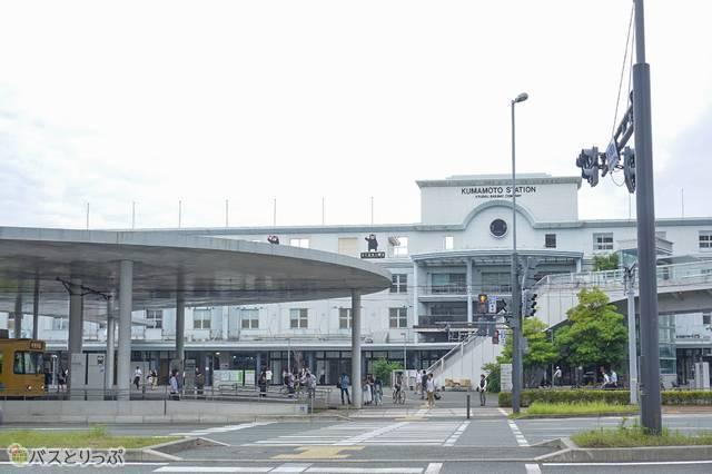 熊本駅はどんな風に生まれ変わるのでしょうか?