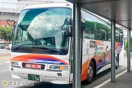 車窓から田園風景を楽しもう! のはずが…九州産交バスの熊本~博多・天神「ひのくに号」乗車記