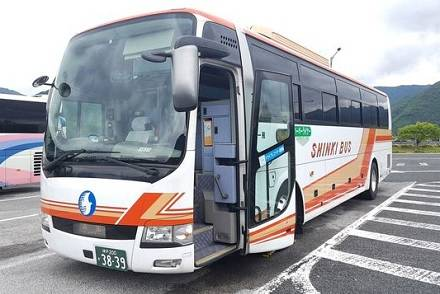 6/17放送「バス旅スト」兵庫〜高知「ハーバーライナー」に乗って、坂本龍馬ゆかりの地を訪ねるバス旅