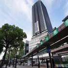 広電の乗り場はJR広島駅のすぐ目の前