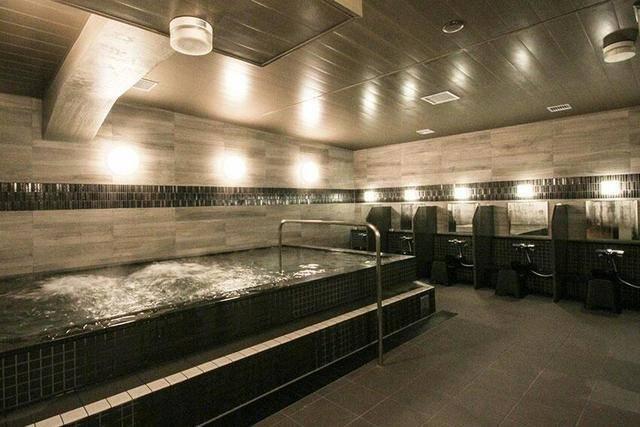 大浴場(画像提供:おもてなしのお宿様)